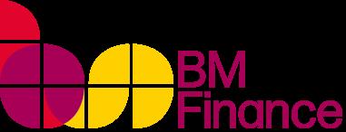 BM Finance logo
